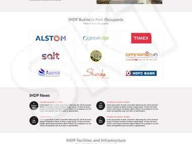 IHDP - A Business Park