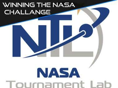 Winning the NASA Challange