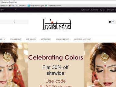 www.indiatrendshop.com