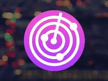 TrackAnyone App