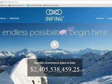 www.infinii.com