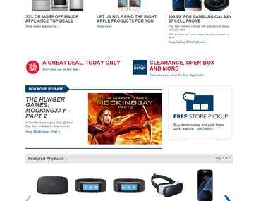 bestbuy.com (Website)