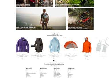 www.backcountry.com (Website)