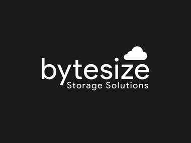 Bytesize Logo