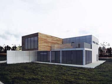 Eindhoven villa