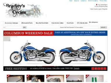 bradleyscycles.com