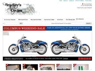 bradleyscycles.com