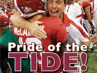 Pride of the Tide!