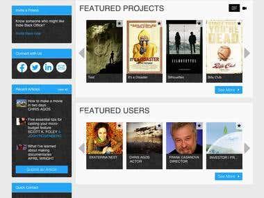 IndieBackOffice.com