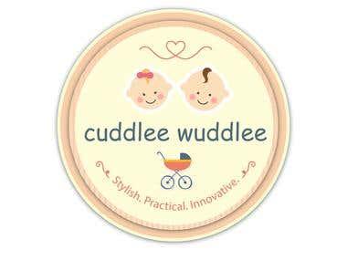 cuddlee wuddlee