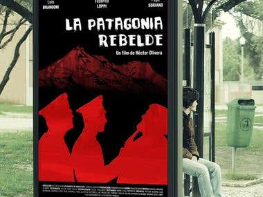 Patagonia Rebelde - Movie Poster