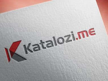 Katalozi Logo