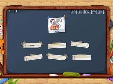 Education App Smart Kids