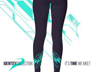 Protime Identity Collection for Women