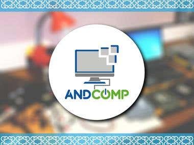 Logo AndComp