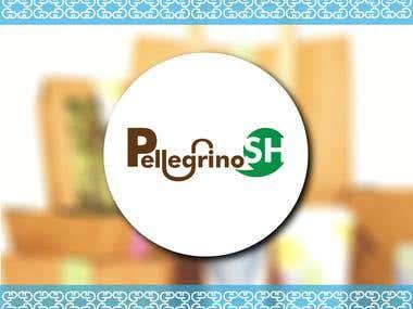 Logo Pellegrino SH