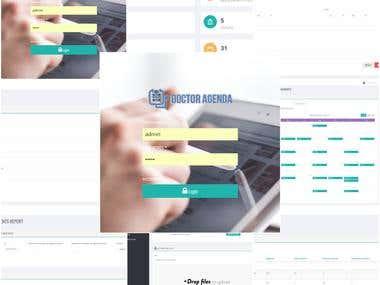 DoctorAgenda App