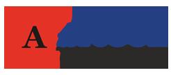 Aaltech Printing logo Design