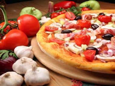 Can Pizza be good for health