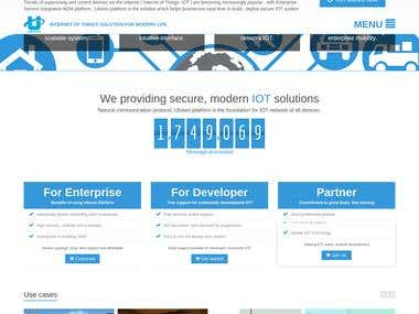 eneoti - Master of all in internet enabled services, mobile
