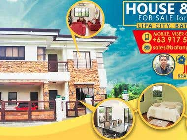 Advertisement Image for Batangas House