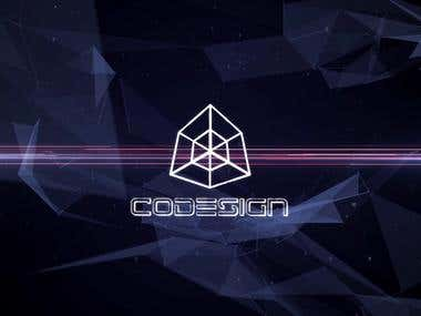 CODESIGN LOGO