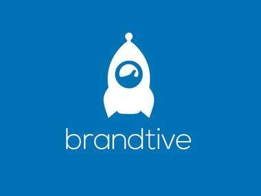 Brandtive logo