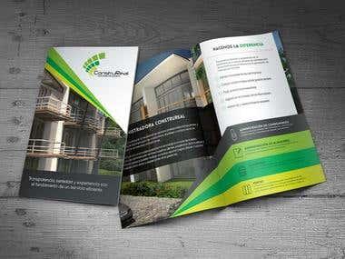 ConstruReal Design