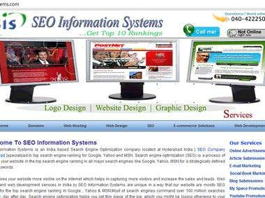 Seo Information Systems