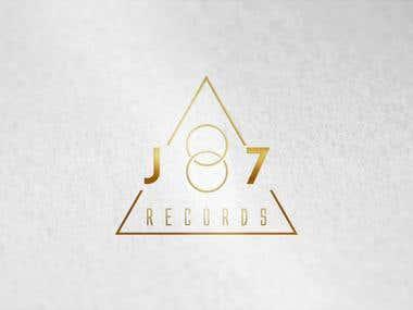 J87 Records