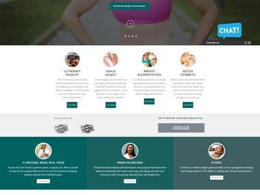 Wordpress Theme Customozations