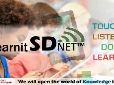 LearnIt SDNet