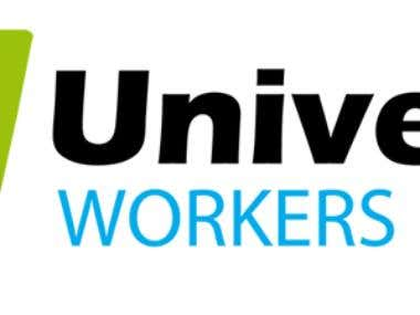 Universal Workers Logo