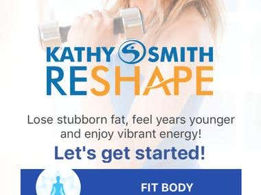 ReShape By Kathy Smith