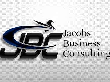 Logo for company Jacobs Business Consulting.
