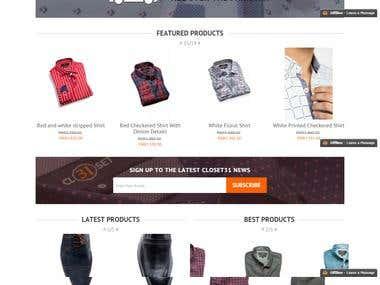 closet31.com
