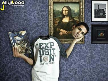 ?Photoshoped & Photoshots?