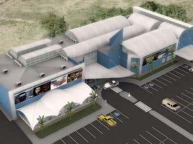 3d Arquitectura y Construcción