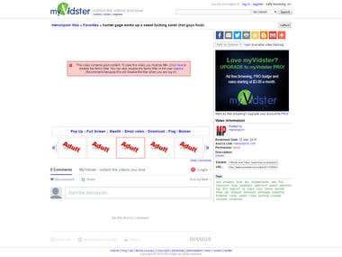 Convertir una plantilla de una web.