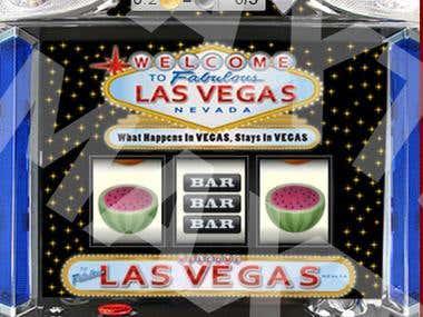 Casino HTML5 games