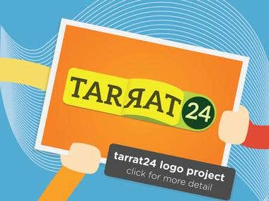 Tarrat24 Project by Dian Achong