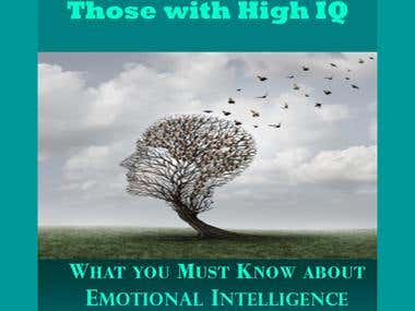 Book About Emotional Intelligence