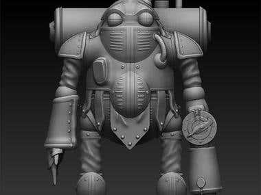 Robo - Chrono Trigger