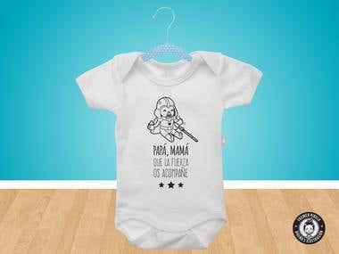 Baby Clothes Design