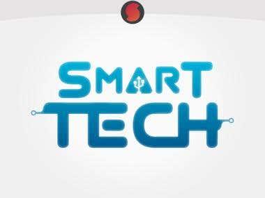 Logotipo Smarttech