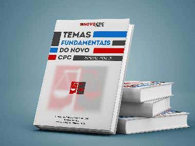 "eBook Cover for ""Temas Fundamentais do Novo CPC"""