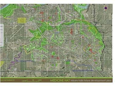 Future Trails Development Plan