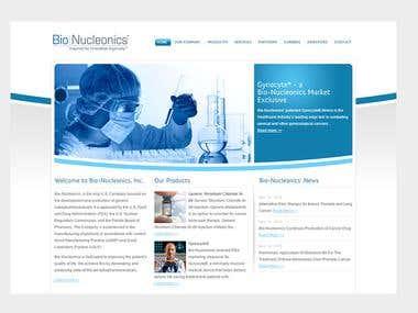 Radio Pharmaceutical Development Company - USA