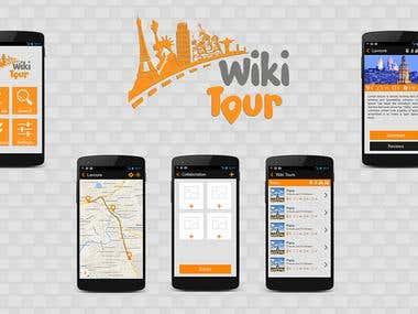 Wikitour