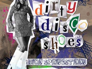 Dirty Disco Shoes